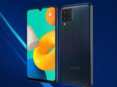 Samsung Galaxy M32 распаковали до презентации [ВИДЕО]