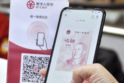 Сделано в Китае #276: раздача криптовалюты, блокировка функций iOS и музей истории GPU