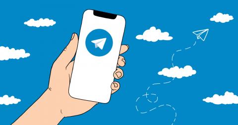 Составлен портрет среднего пользователя Telegram: много интересных цифр