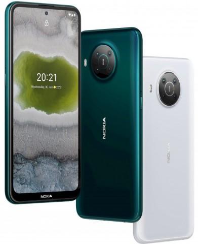 Старт продаж Nokia X10 с процессором Snapdragon, NFC и долгой поддержкой