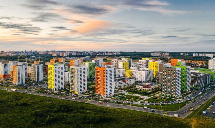 ПИК построит еще один детский сад на 300 мест в ЖК «Бунинские луга»
