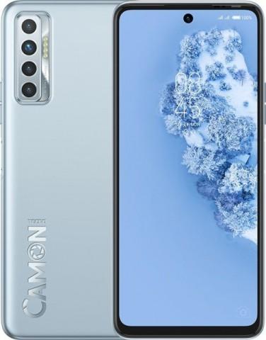 Tecno Pova 2 с аккумулятором на 7000 мАч и NFC представлен в России