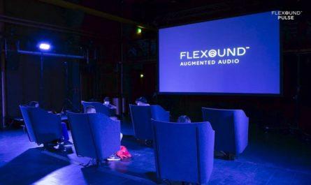 Технология звуковых вибраций решает проблему плохих мест в кинотеатре