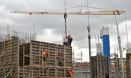 За май 2021 года Москомстройинвест разрешил застройщикам открыть продажи 615 тыс. кв. метров недвижимости