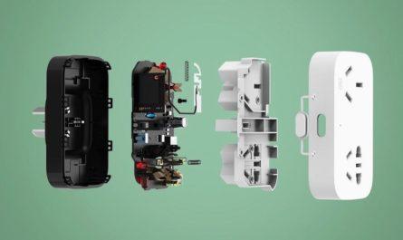 Умная розетка Xiaomi: увеличенная мощность и ИК-пульт