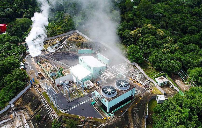 В Сальвадоре будут добывать биткойн с помощью вулкана