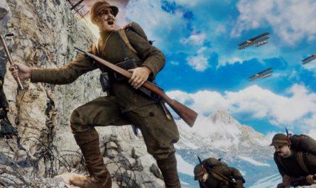 Verdun и Tannenberg станут временно бесплатными на всех платформах