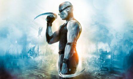 Вин Дизель допускает возможность выхода новой игры по «Хроникам Риддика»