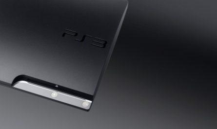 Внезапно! Sony выпустила свежее системное обновление для PlayStation 3