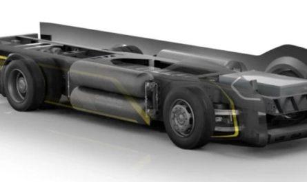 Водородный «скейт» позволяет создавать любые грузовики [ВИДЕО]