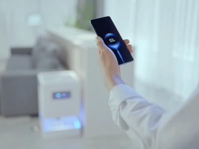Xiaomi назвала сроки появления беспортовых смартфонов