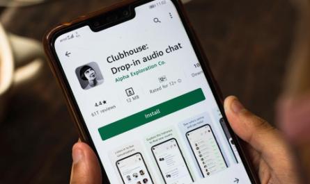 Авторы Clubhouse назвали утечку миллиардов телефонных номеров совпадением
