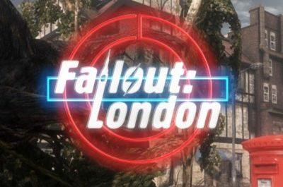 Авторы Fallout: London раскрыли новые детали амбициозного мода [ВИДЕО]