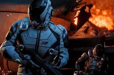 BioWare не будет участвовать в грядущей EA Play Live