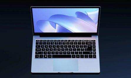 Blackview AceBook 1: тонкий ноутбук на Intel с ёмкой АКБ и выгодой $110