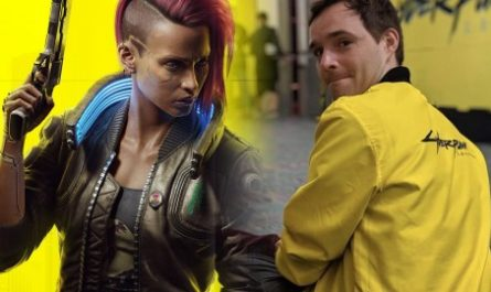 Дизайнер квестов Cyberpunk 2077 намекнул на скорый релиз DLC