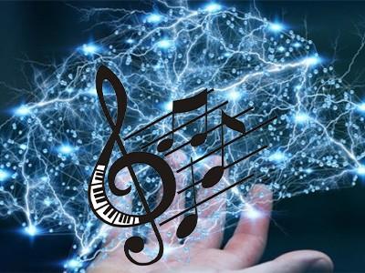 Движения нейронов превратили в музыку [ВИДЕО]