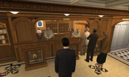 Фанаты 15 лет делают DLC про «Титаник» к оригинальной Mafia