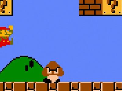 Геймер прошёл Super Mario Bros. вслепую менее чем за 12 минут [ВИДЕО]