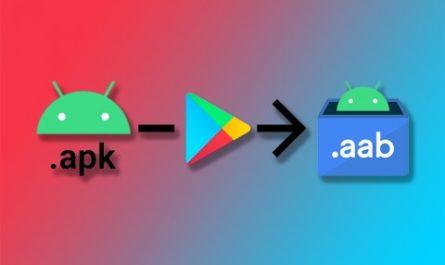 Google переходит с APK на Android App Bundle. Что изменится?