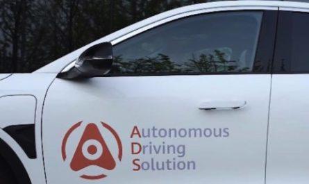 HUAWEI: полностью автономные автомобили —это миф