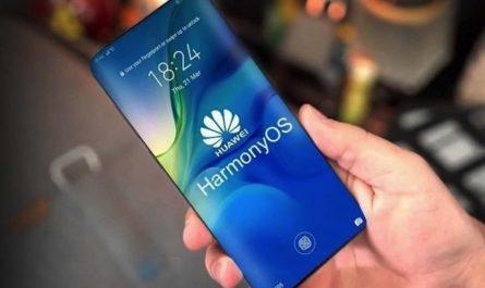 HUAWEI: прошивка HarmonyOS 2.0 «оживляет» старые смартфоны