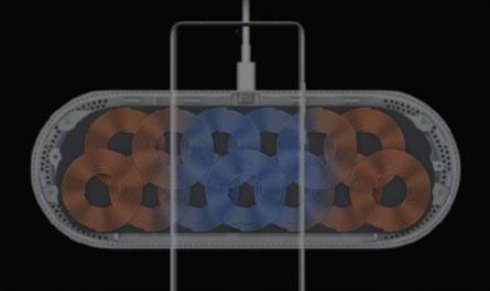 HUAWEI выпустила свой аналог отменённой зарядки Apple AirPower