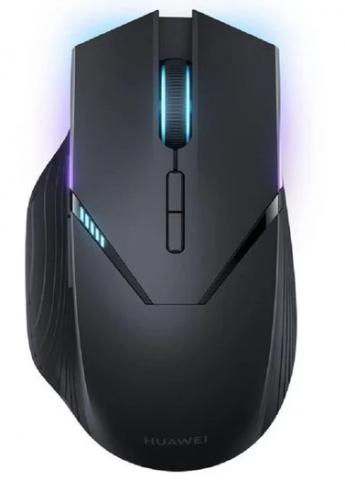 HUAWEI Wireless Mouse GT — игровая мышь с ковриком-зарядкой
