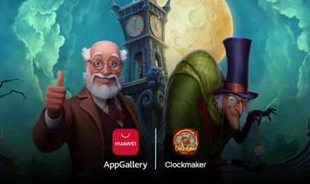Игра «Часовщик» с бонусами от издателя уже доступна в AppGallery