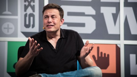 Илон Маск раскритиковал Apple за вред экологии