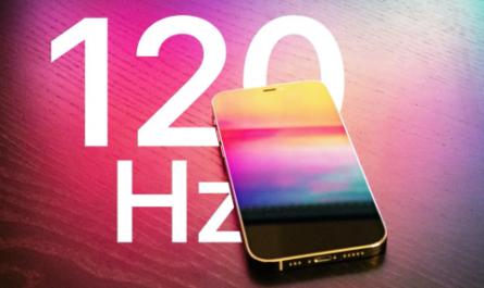 Инсайдеры: все новые iPhone получат топовые дисплеи. Но не в этом году