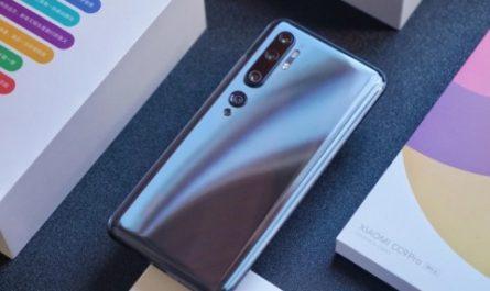 Инсайды #2364: Xiaomi Mi CC11, Samsung Galaxy Z Flip 3, OPPO ISP, vivo S10