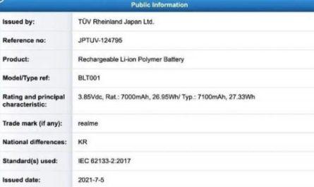 Инсайды #2370: realme Pad, OnePlus Nord 2, Samsung Galaxy A12s, Qualcomm Snapdragon 780G
