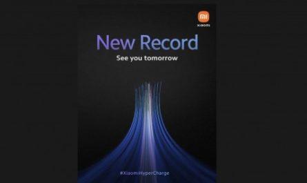 Инсайды #2377: 200-ваттная зарядка Xiaomi, MediaTek Dimensity 1100U, Apple MacBook Air (2022)