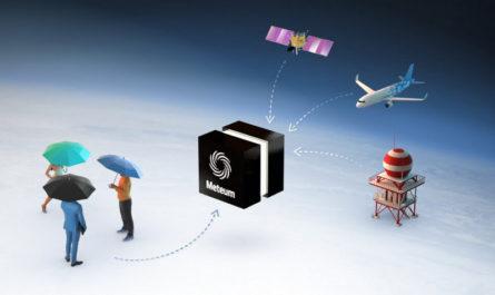Компания «Яндекс» запустила новую технологию прогноза погоды Meteum 2.0