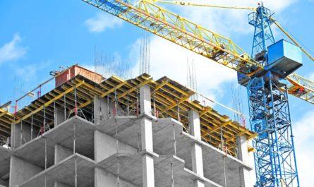В Москве заключено более 81 600 договоров долевого участия в рамках проектного финансирования