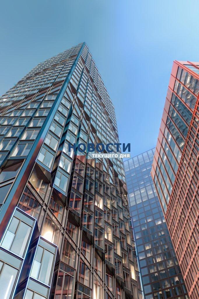 В Савеловском районе разрешено строительство ЖК Symphony 34