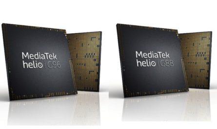 MediaTek Helio G96 и G88: новые чипы среднего класса для 4G-смартфонов