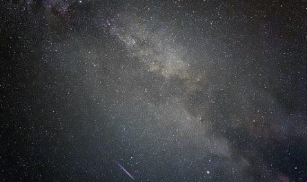 На iPhone 12 Pro Max сделали невероятный снимок Млечного Пути