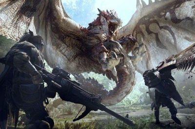 Netflix показал первый трейлер мультфильма Monster Hunter [ВИДЕО]