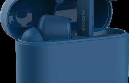 Nokia BH-805 с активным шумоподавлением оценены в €99