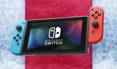 Новая Switch в пять раз дешевле по себестоимости, чем её наценка
