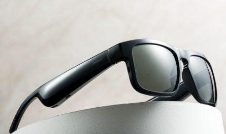 Обзор Bose Frames Tenor: очки для меломанов