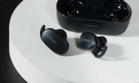 Обзор Bose QuietComfort Earbuds: нам не страшен лишний шум