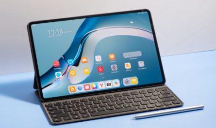 Обзор HUAWEI MatePad Pro (2021): большой планшет для самых требовательных