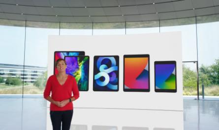 Появились слухи о новых гаджетах Apple. Что известно?