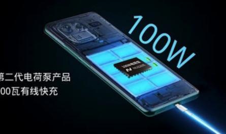Представлен чип для 200-ваттной зарядки смартфонов