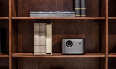 Проекторы XGIMI Horizon: 300 дюймов, Android TV и долгий срок службы