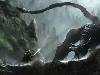 Разработчик воссоздал локацию из Skyrim на Unreal Engine 5 [ВИДЕО]