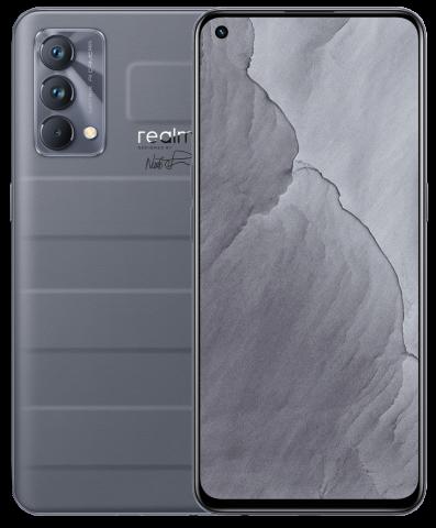 realme GT Master Explorer Edition: экран 120 Гц и Snapdragon 870 за $450